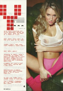 danica thrall loaded magazine