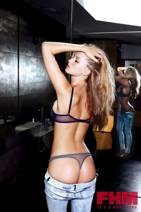 danica thrall wallpaper