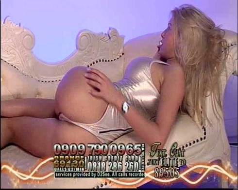 screen caps danica thrall